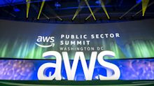 The everything contractor: Amazon Web Services takes over Washington