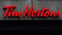 Tim Hortons President Alex Macedo to leave next year