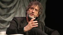 Author Neil Gaiman defends 11,000-mile trip from New Zealand to Scotland despite lockdown restrictions