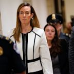 Trump Accuses Pence Aide Jennifer Williams Of 'Presidential Attack'