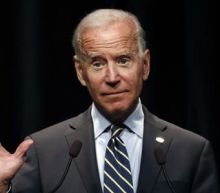 Joe Biden inspires no one – not even his own wife