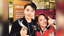 Will Joey Yung release new single with Seungri?
