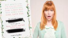 Wedding invite reveals family secret