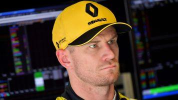 Kein Hülkenberg-Wechsel zu Haas: US-Rennstall bestätigt Grosjean für 2020