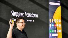 Le géant de l'internet russe Yandex à la conquête du marché des smartphones