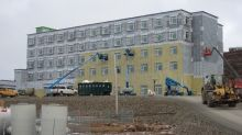 Importing modular homes wouldn't help employ Inuit, minister says