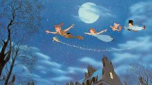 Disney's new 'Peter Pan' live-action remake casts Wendy and Peter
