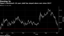 The $7.9 Trillion Pile of Negative-Yielding Debt Is Growing Fast