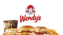 Wendy's promises to end the era of stale fast-food breakfast on March 2