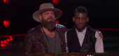'The Voice' top 12's shocking results: