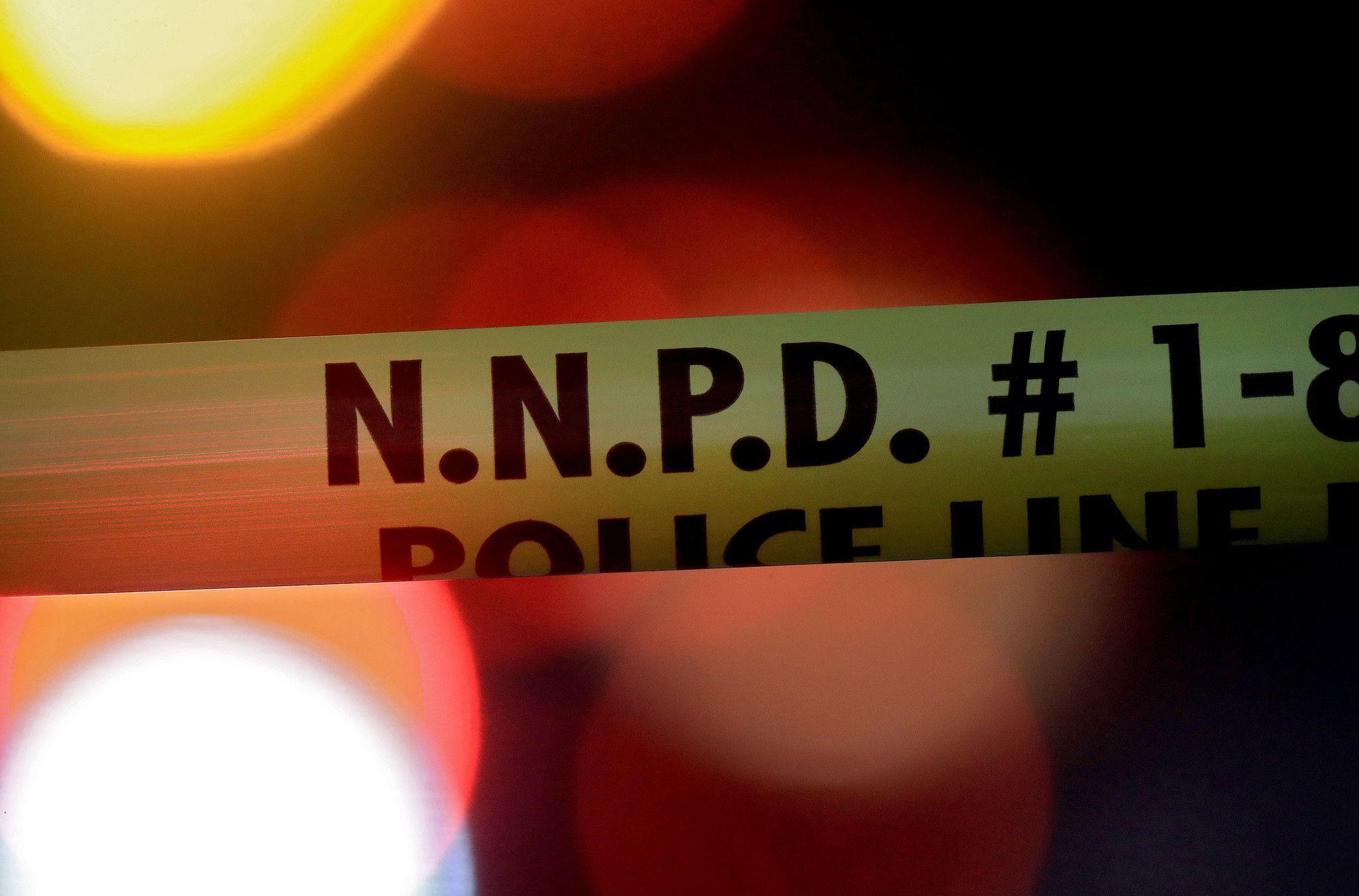 Teenager found with gunshot wound in 7-Eleven parking lot, Newport News police say