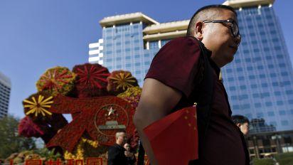 China central bank: No economic stimulus plans