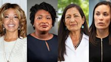 Hillary Clinton Just Endorsed a Handful of Female Trailblazers for the Midterms