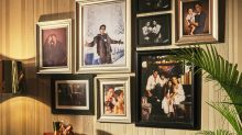 Shah Rukh is ready to host you at his house