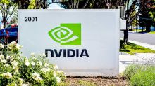 Nvidia, Disney, Top Chinese Stocks To Report: Investing Action Plan