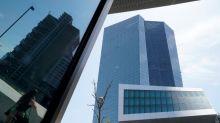 La banca congeló en agosto sus peticiones de fondos al BCE