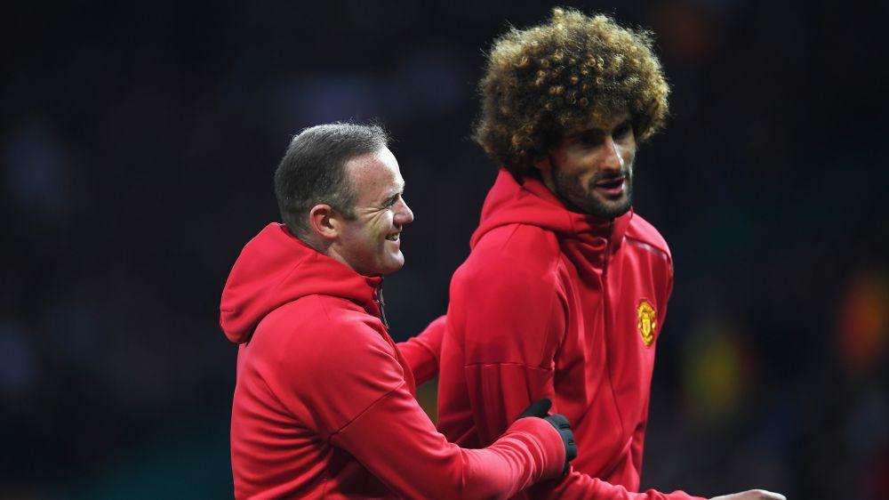 Wayne Rooney: Ersetzt er den verletzten Ibrahimovic?