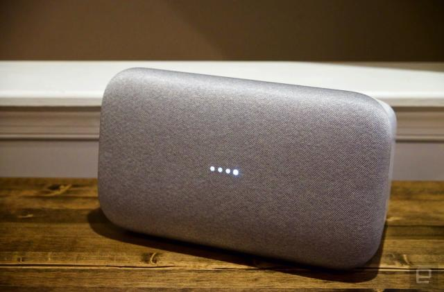 Google vows to never store Assistant recordings without permission
