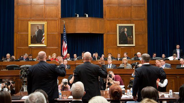 How the media covered the Benghazi hearing