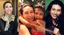 Watch Birthday Girl Karisma Kapoor Through the Years