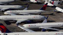 U.S. tentatively approves Delta, WestJet alliance