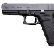 Gun Fact: The Glock 18 Fires 1,200 Bullets Per Minute