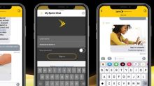 Sprint customers can now use Apple Business Chat to reach an agent