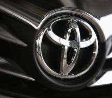 Toyota recalls 3.4 million vehicles worldwide because air bags may not deploy in crashes
