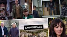 Next week on 'Emmerdale': Lydia is arrested, Mack is outsmarted, plus Meena gets possessive (spoilers)
