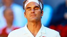 'The worst': Roger Federer stuns tennis world with shock meltdown