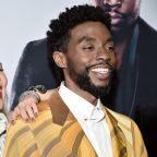 Sienna Miller on the 'astounding' way Chadwick Boseman got her paid fairly on '21 Bridges'