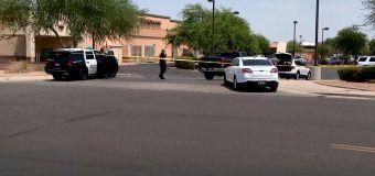 Series of drive-by shootings kill 1, injure 13 in Arizona