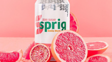 Sprig's Award-Winning THC Beverages to be Manufactured on Tinley's Newly Installed Canning Line in Long Beach, California