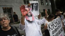 Turkey, US press Riyadh to explain fate of missing journalist