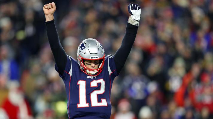 The Gold Rush: Tom Brady's next team?