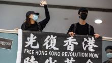 Hong Kong security law: UN experts voice deep concerns