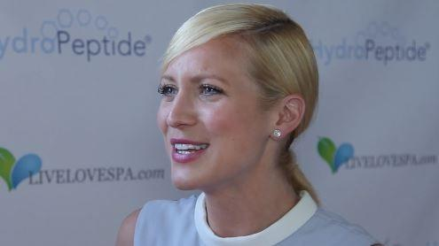 Brittany Snow Talks Pitch Perfect 2 - UPDATE!