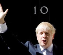 Boris Johnson's first year in No 10 has been worse than the wildest of nightmares