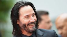 Keanu Reeves Is the Unlikely Reason One of Hollywood's Most Famous Skincare Products Exists
