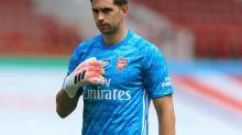 Foot - Transferts - Transferts: Emiliano Martinez va être vendu par Arsenal à Aston Villa