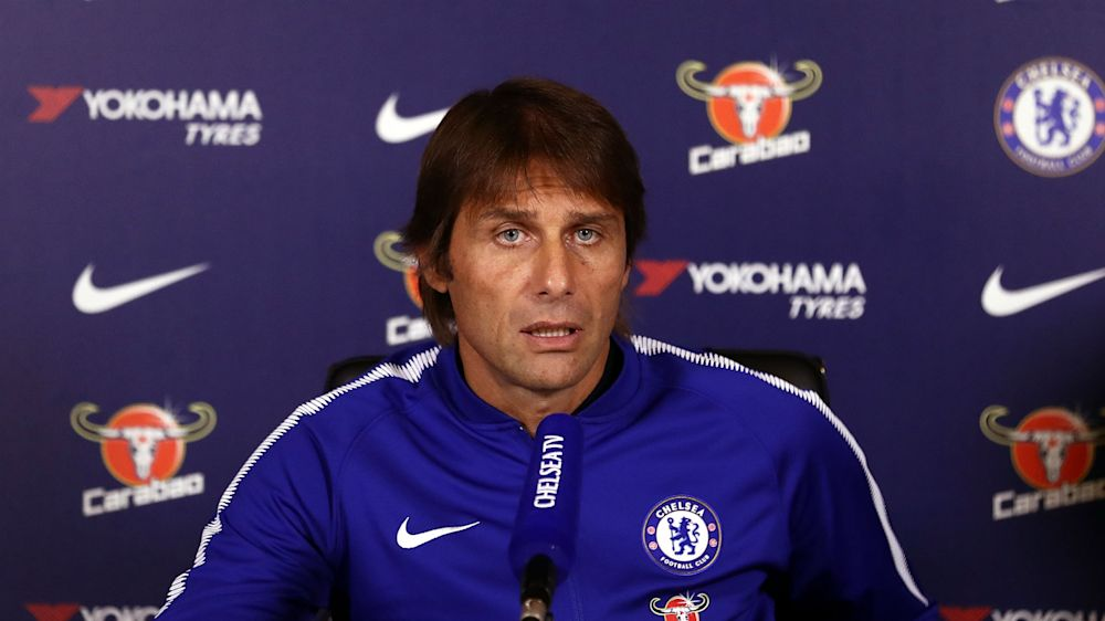Foes not friends for Chelsea boss Conte