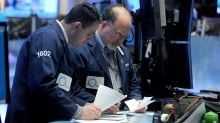 Dow Jones Leads The Stock Market; Visa, Goldman Sachs Rise