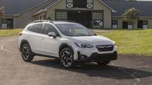 2021 Subaru Crosstrek Review   The best buy in its segment