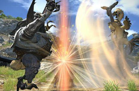 FFXIV extends free game time (again) after rocky launch (again)
