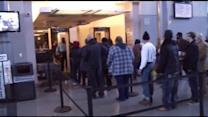 Delaware courthouse opens to public after shooting