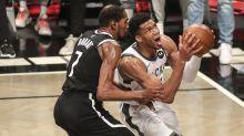 Here's Low-Key Celtics Takeaway After Bucks Eliminate Nets In Game 7