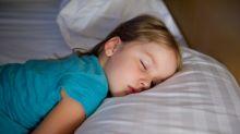 Niños: dormir mal les causaría sobrepeso