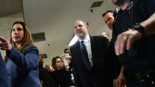 Procès de Harvey Weinstein : Le jury a été sélectionné et compte cinq femmes sur 12 jurés