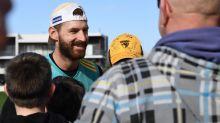 Whitecross takes dual role with Kangaroos