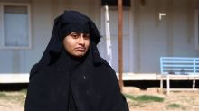 Shamima Begum: Illustrator banned from Etsy over Mother's Day card featuring ISIS bride